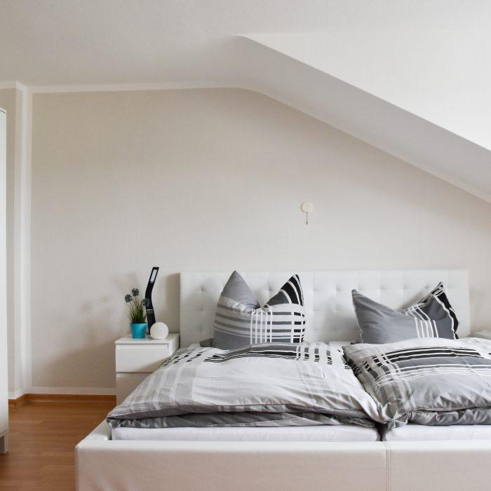 Doppelzimmer-Standard-Ensuite